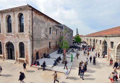 Biennale.L'arte è umana, libera, solidale