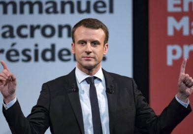 Tutto su Macron
