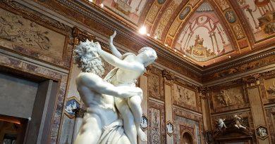 Bernini rivive nella Galleria Borghese: esposte le opere dell'architetto di Roma