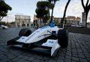 Formula E, per le strade di Roma ecco il Gp elettrico
