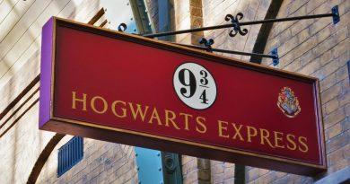 Harry Potter: a Londra la mostra per i 20 anni dall'uscita del primo libro