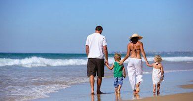 La vacanza perfetta per famiglie? Eccola qua