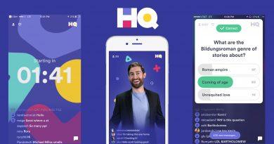 Hq Trivia, ecco il quiz per smartphone con un reale montepremi