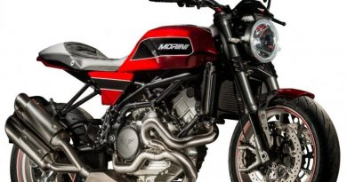 """Eicma 2017: Moto Morini presenta la """"Milano"""", al 99% Made in Italy"""