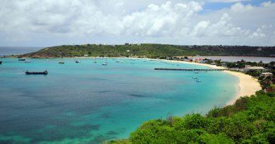 La Rendezvous Bay di Anguilla tra le migliori spiagge dei Caraibi