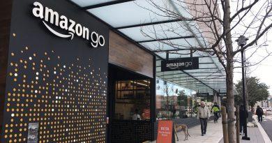 Nasce Amazon Go, il primo supermercato senza casse