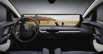 Ces Las Vegas, tecnologia protagonista tra tv pieghevoli e auto autonome