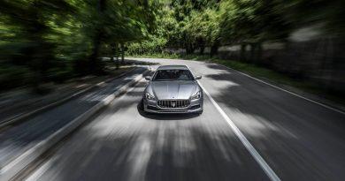 Motori: ecco le auto protagoniste del 2018