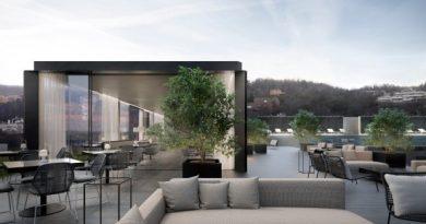 Hilton inaugura il nuovo hotel sul Lago di Como