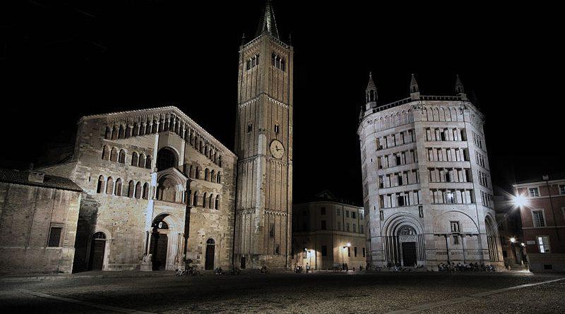 Parma nominata Capitale italiana della Cultura 2020