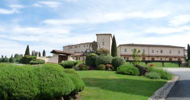 Aperta la nuova stagione de La Bagnaia Golf & Spa Resort Siena