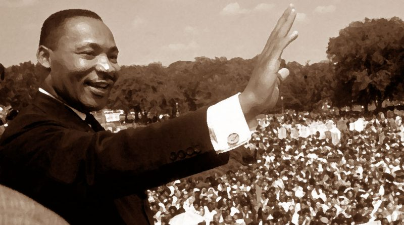 90 anni fa nasceva Martin Luther King