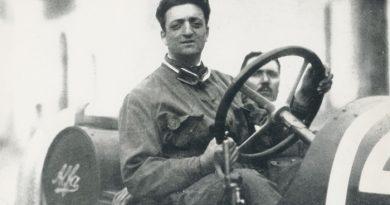 """Il lato """"nascosto"""" di Enzo Ferrari in mostra a Modena"""