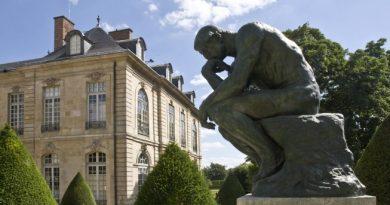 Parigi: Rodin rivive nel museo dedicato