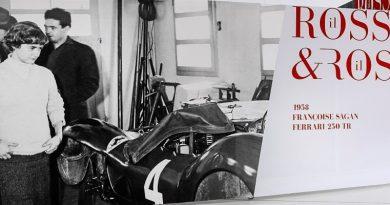 """""""Il Rosso & il Rosa"""" – Donne e Ferrari, la storia non raccontata"""