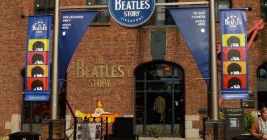 Liverpool, un salto nella città dei Beatles