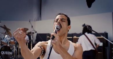 Bohemian Rhapsody: in uscita il film sui Queen. Ecco il trailer