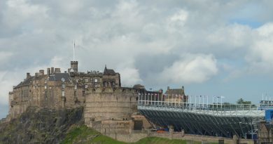Le 6 cose da non perdere a Edimburgo