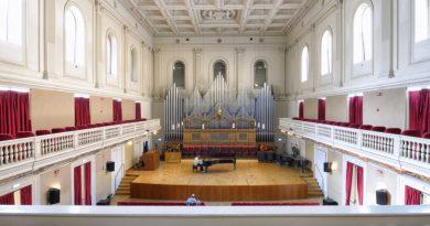 Fiera Roma e Conservatorio Santa Cecilia: un sodalizio nel nome del bello, dell'arte e della musica