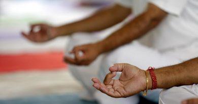 L'Italia celebra la Giornata Internazionale dello Yoga