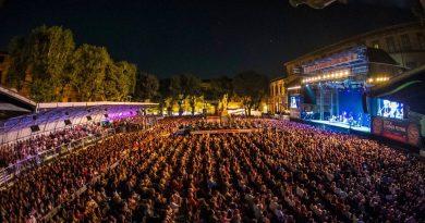 Note di notte: Lucca a tutta musica
