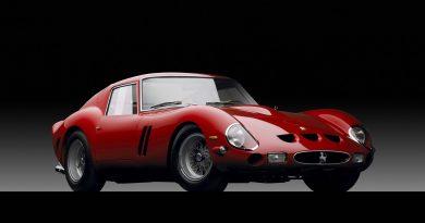 Una storica Ferrari 250 GTO all'asta: sarà l'auto più cara della storia?