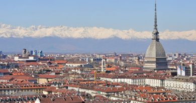 Torino la prima città italiana a sperimentare la guida autonoma