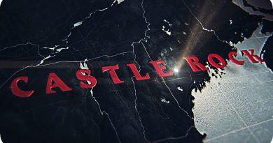 Benvenuti a Castle Rock
