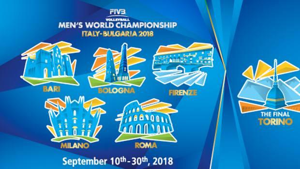 Mondiali Pallavolo Italia Calendario.Mondiale Di Volley Il Palinsesto Televisivo Del Torneo