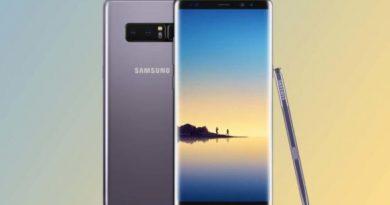 Samsung infiamma il mercato con il nuovo Note 9
