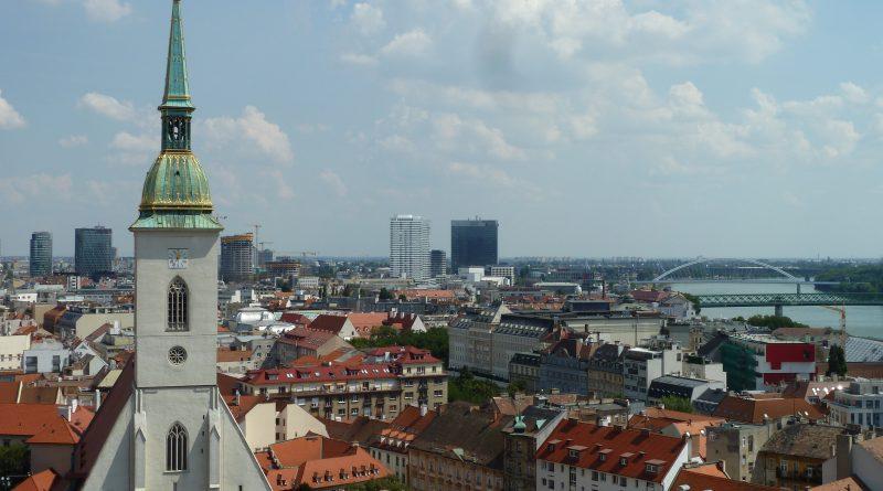 Guida rapida alla visita di Bratislava