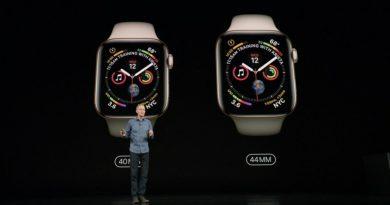 Apple Watch: presentato il nuovo dispositivo in uscita il 21 settembre