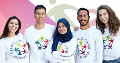 Servizio Civile Universale: intervista a 5 volontari