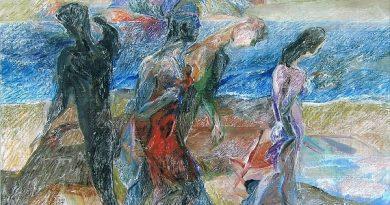 In mostra a Roma la pittura della testimonianza