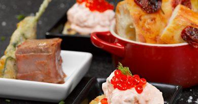 La tradizione in formato Finger – L'intervista a chef Andrea Golino