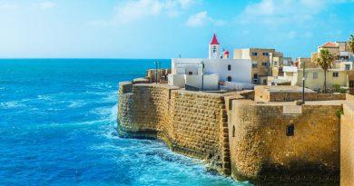 Il cuore di Israele, tra tradizione e innovazione