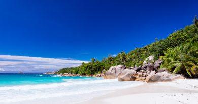 Diversità, autenticità e purezza. In una parola: Seychelles
