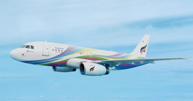 Bangkok Airways è la prima compagnia aerea a lanciare un nuovo volo non-stop a Nha Trang, in Vietnam