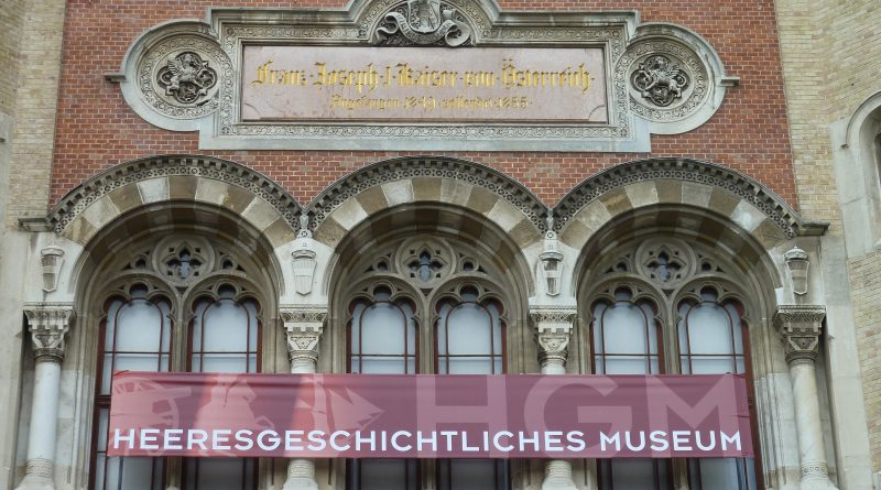 I fantastici 4 (musei) di Vienna