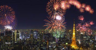 Worldwide december – Le attività per Natale e Capodanno in giro per il mondo