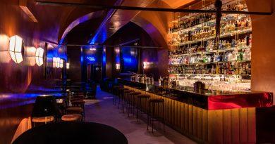 Sheket: un club esclusivo e cosmopolita nel cuore di Roma