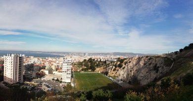 Marsiglia, tutto il bello che c'è!