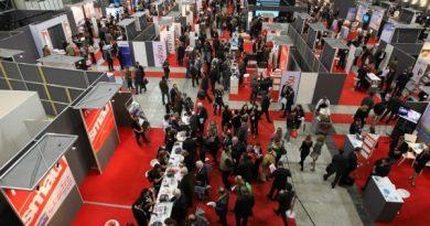 SMAU: l'innovazione al servizio delle imprese