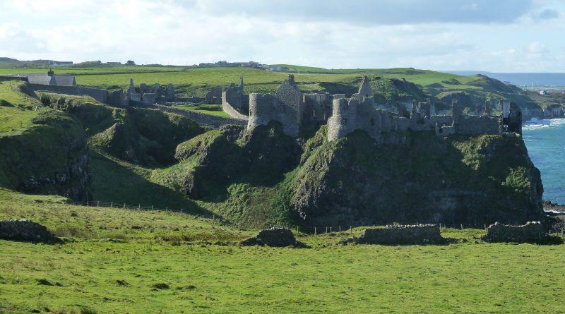 Game Of Thrones, viaggio in Irlanda del Nord nei luoghi della serie