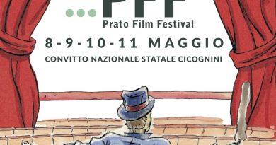 Prato Film Festival: dall' 8-11 maggio ad ingresso gratuito