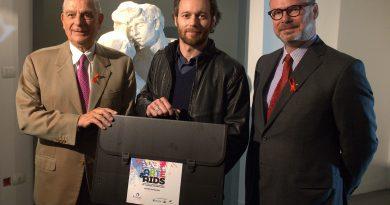 """Al via l'edizione 2019 di """"Arte & AIDS"""". Vip pittori per la lotta all'Hiv"""