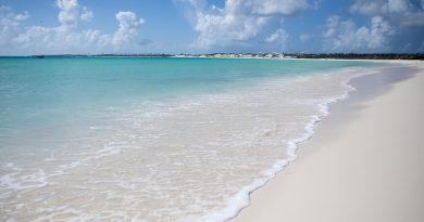 Giugno: Anguilla celebra il mese della salute e del benessere