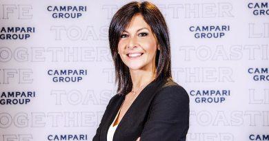 """Campari Soda, un mito """"senza etichette"""" – L'intervista a Giorgia Vago"""