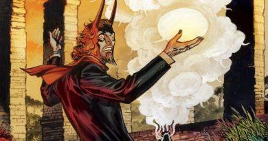 Mauro Uzzeo: oltre i confini del fumetto – L'intervista di Raffaele Giasi