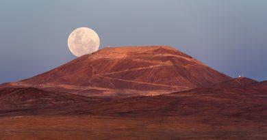 Stregati dalla Luna (da 50 anni)